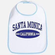 Santa Monica California Bib
