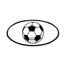 Soccer Ball Football Patches