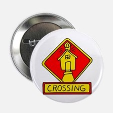 School Crossing Guard Button
