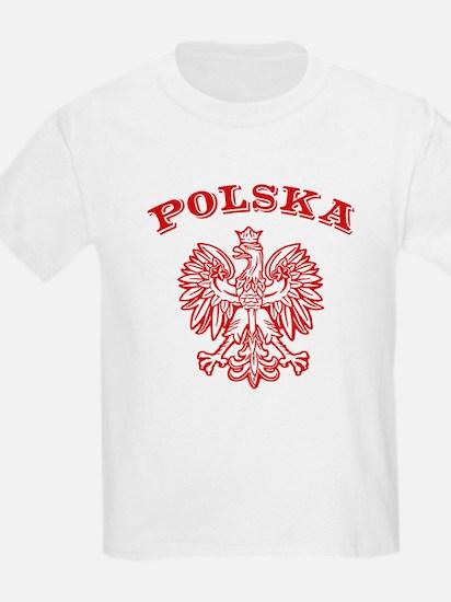 Polska Kids T-Shirt