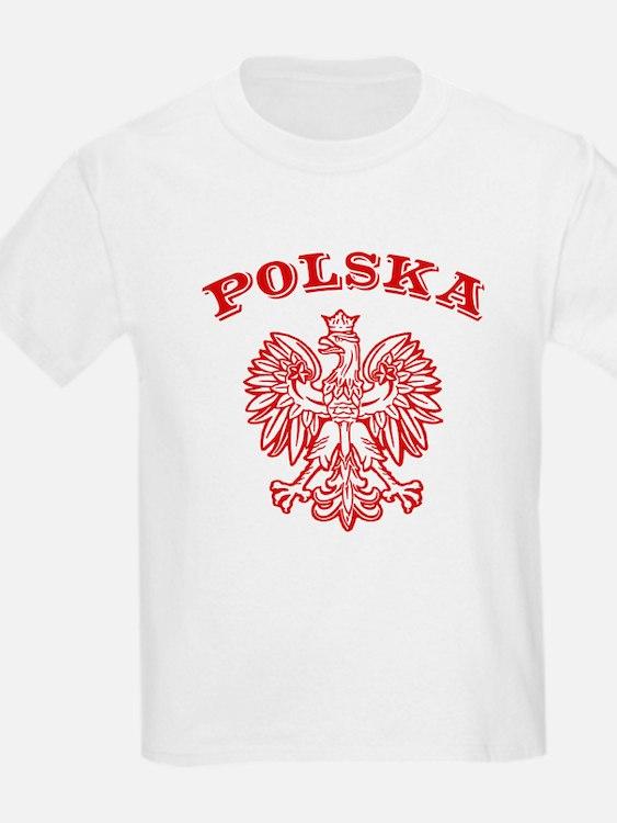 Baby polish t shirts shirts tees custom baby polish for Polish t shirts online