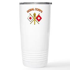 Signal Corps Travel Mug