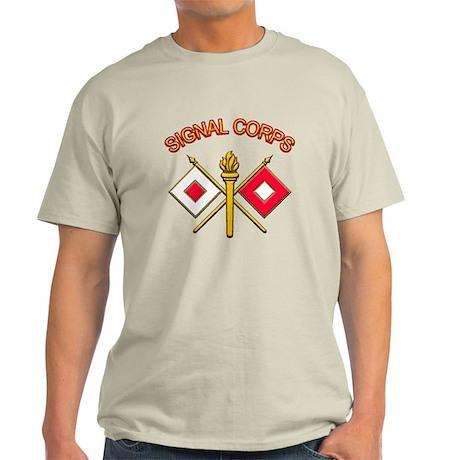 Signal Corps Light T-Shirt