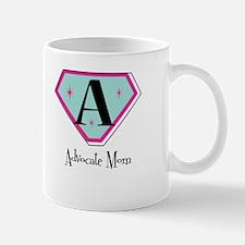 Advocate mom mug