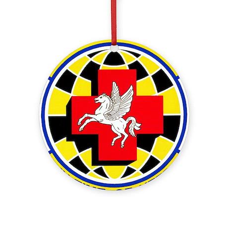 459th Aeromedical Evacuation Ornament (Round)