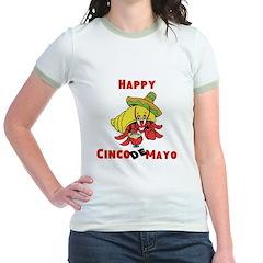 Happy Cinco De Mayo T