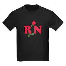 RN Nurses Rose T