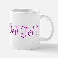 Well Jel Mug
