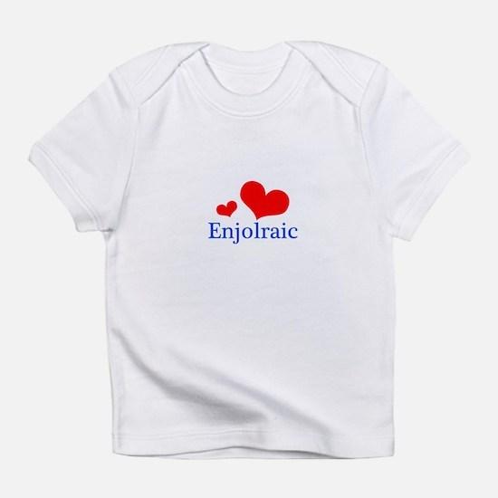 Enjolraic Infant T-Shirt