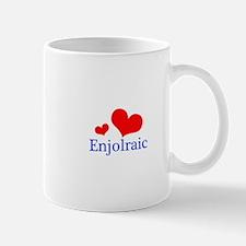 Enjolraic Mug