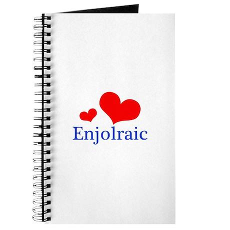 Enjolraic Journal