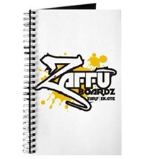 Zaffu Boardz Journal