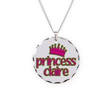 Princess Claire Necklace