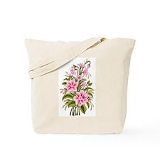 Unique Krishna Tote Bag