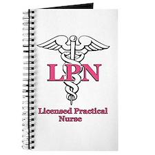 Funny Female doctor Journal