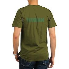 2 Sided-Team Fringe/Dunham T-Shirt