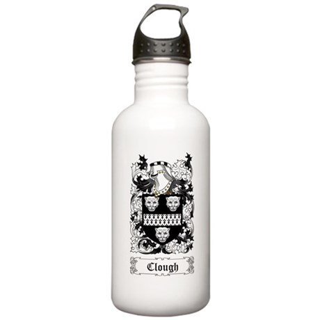 Clough Stainless Water Bottle 1.0L