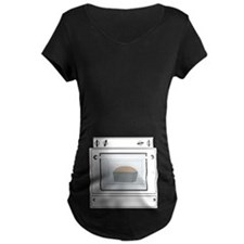 Bun in the Oven Maternity Shi T-Shirt