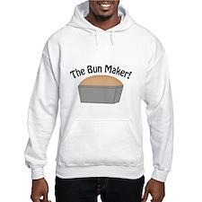 The Bun Maker Hoodie