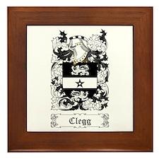 Clegg Framed Tile