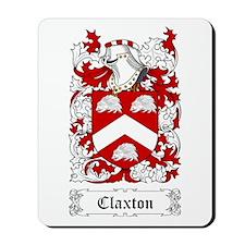 Claxton Mousepad