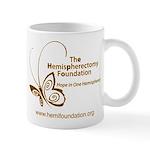 Hemi Foundation Mug