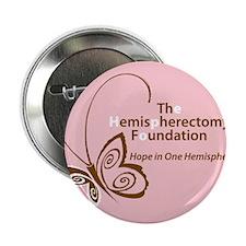 "Hemi Foundation 2.25"" Button (100 pack)"