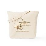 Hemi Foundation Tote Bag