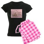 Hemi Foundation Women's Dark Pajamas