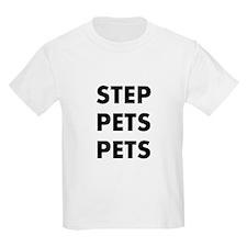 One Step Forward T-Shirt