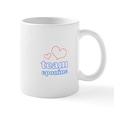 Team Eponine Mug