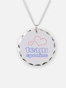 Team Eponine Necklace