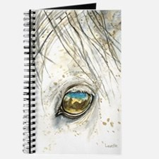 Through His Eyes Journal