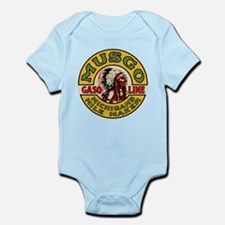 Musgo Gasoline Infant Bodysuit