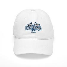 Daytona Flagged Baseball Cap
