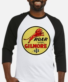 Roar with Gilmore Baseball Jersey