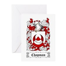 Chapman Greeting Cards (Pk of 20)