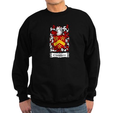 Chambers Sweatshirt (dark)