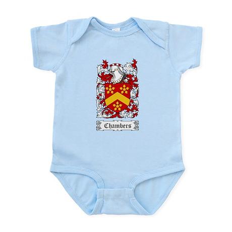Chambers Infant Bodysuit