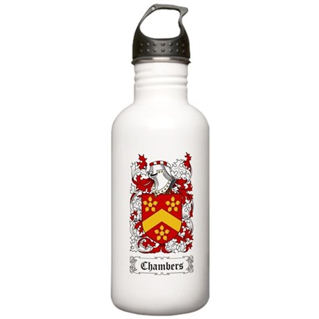Chambers Stainless Water Bottle 1.0L