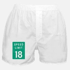Archie Manning Tribute Boxer Shorts