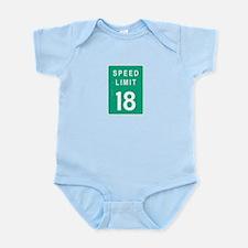 Archie Manning Tribute Infant Bodysuit
