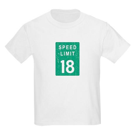 Archie Manning Tribute Kids Light T-Shirt