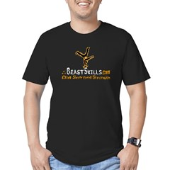 no up and bottom spacers fixed T-Shirt