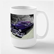 Purple Cadillac Mug