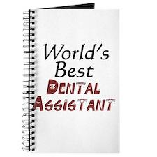 Cute Dental asst Journal