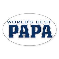papa3-01 Decal