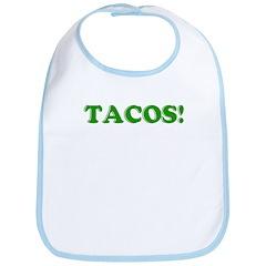 Tacos! Bib