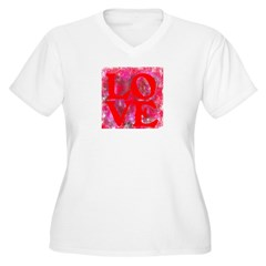 LOVE III T-Shirt