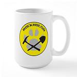 Rockhound Large Mug